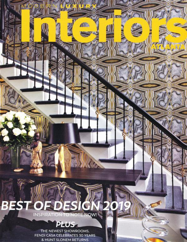 Interors Modern Luxery Feb 2019 resized