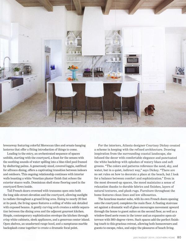 Southern Home summer 2019 pg80