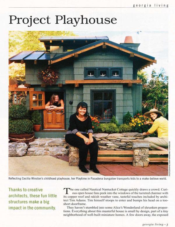 Southern Living pg 3