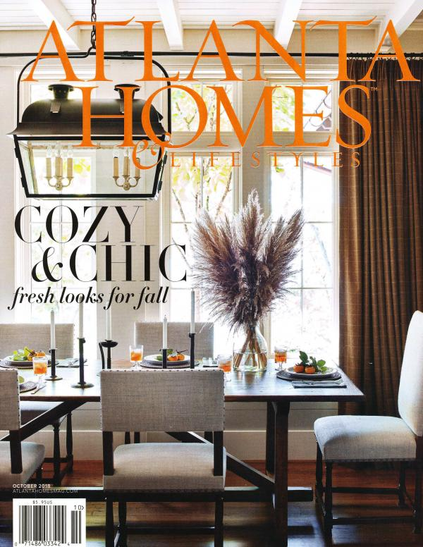 Atlanta Homes and Lifestyles Oct 2018 resized