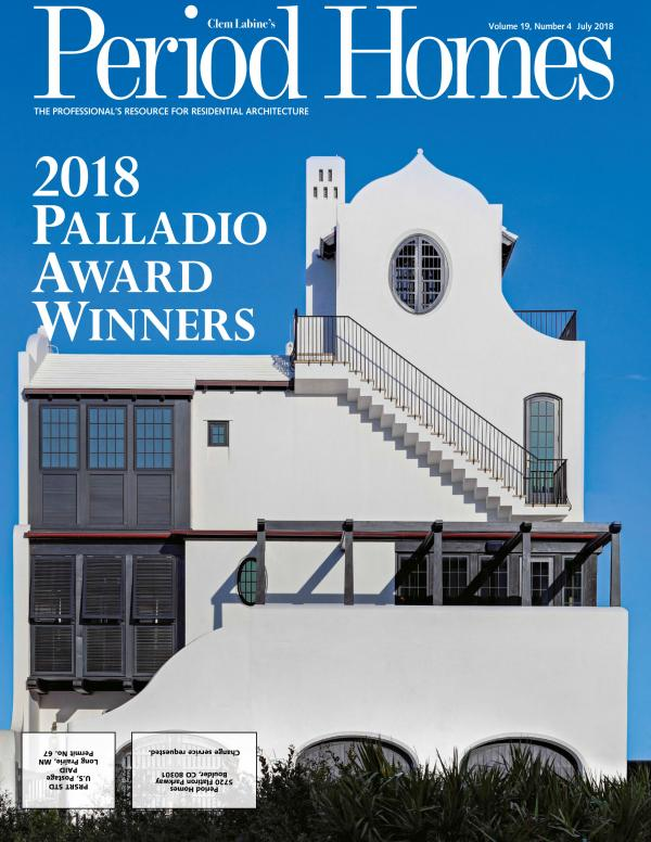 Period Homes 2018 Cover resized2